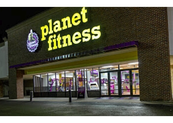 Augusta gym Planet Fitness