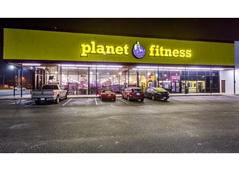 Austin gym Planet Fitness
