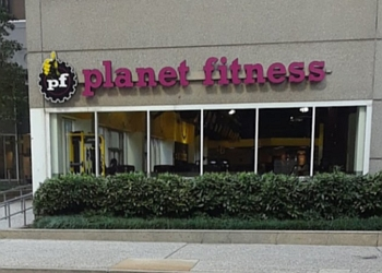 Baltimore gym Planet Fitness