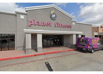 Baton Rouge gym Planet Fitness