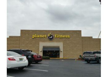 Birmingham gym Planet Fitness