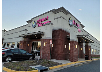 Chesapeake gym Planet Fitness