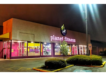 Chicago gym Planet Fitness