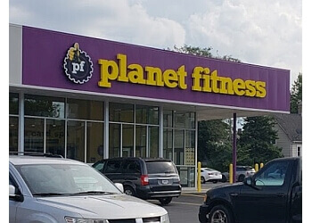 Cleveland gym Planet Fitness