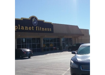 Dallas gym Planet Fitness