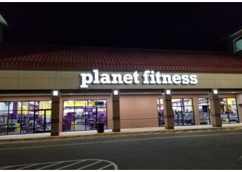 Durham gym Planet Fitness