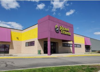 Fort Wayne gym Planet Fitness