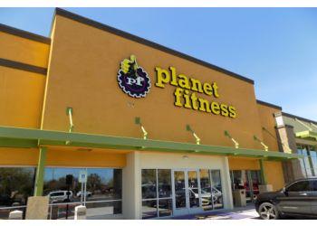 Gilbert gym Planet Fitness