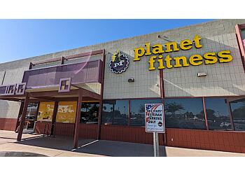 Glendale gym Planet Fitness