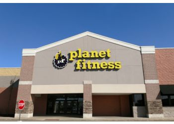 Grand Rapids gym Planet Fitness