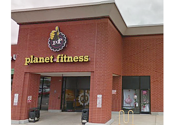 Greensboro gym Planet Fitness
