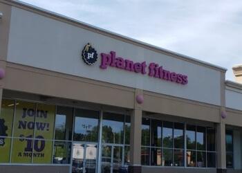 Hartford gym Planet Fitness
