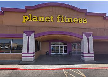 Henderson gym Planet Fitness