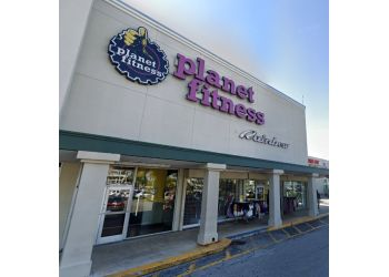 Hialeah gym Planet Fitness