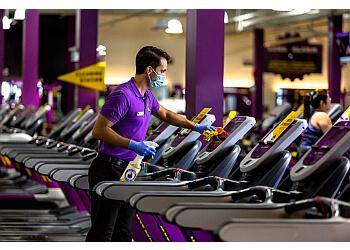 Las Vegas gym Planet Fitness