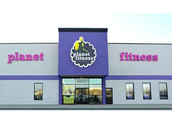 Louisville gym Planet Fitness