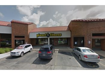 Madison gym Planet Fitness