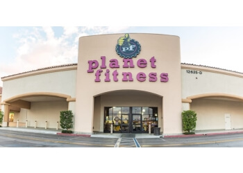 Moreno Valley gym Planet Fitness