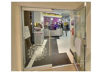 New York gym Planet Fitness