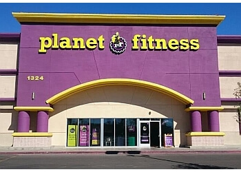 North Las Vegas gym Planet Fitness
