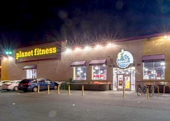 Philadelphia gym Planet Fitness