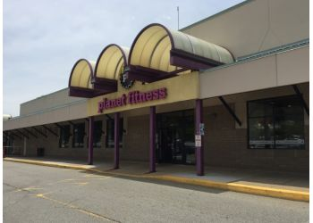 Pittsburgh gym Planet Fitness