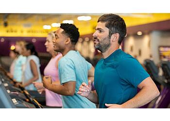 Sacramento gym Planet Fitness