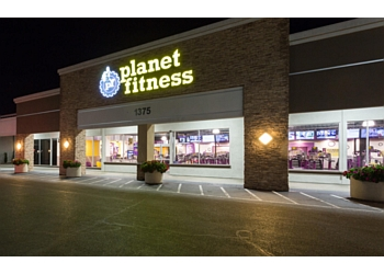 San Jose gym Planet Fitness