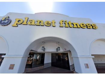 Scottsdale gym Planet Fitness