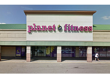 St Paul gym Planet Fitness