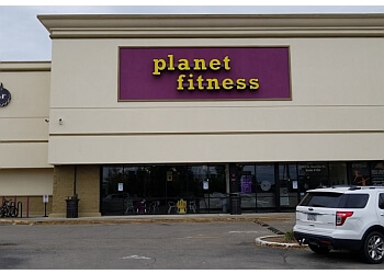Tallahassee gym Planet Fitness