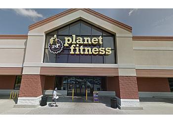 Toledo gym Planet Fitness