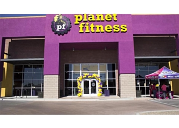Tucson gym Planet Fitness Tucson