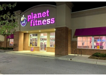 Atlanta gym Planet Fitness Atlanta