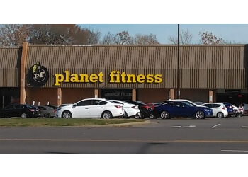 Nashville gym Planet Fitness Nashville