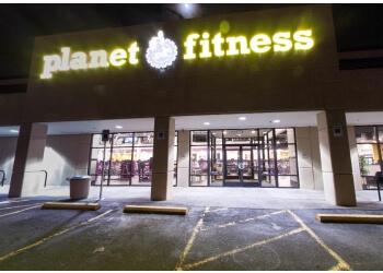 Portland gym Planet Fitness Portland