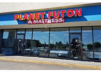 Tacoma mattress store Planet Futon & Mattress