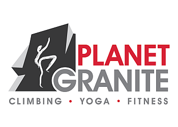 Sunnyvale yoga studio Planet Granite