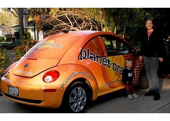 Concord pest control company Planet Orange