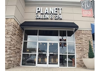 Lexington hair salon Planet Salon & Spa
