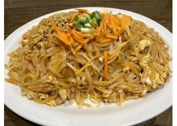 Lexington thai restaurant Planet Thai