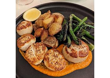 Omaha seafood restaurant Plank Seafood Provisions
