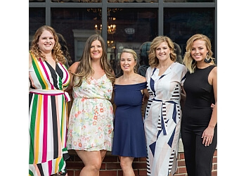 Lexington wedding planner Planned to Perfection of the Bluegrass