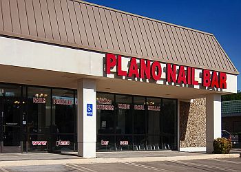 Plano nail salon Plano Nail Bar