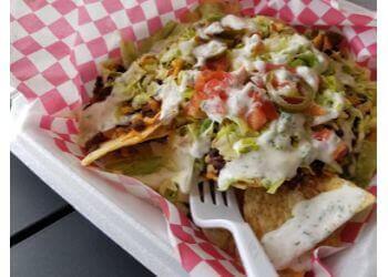 Montgomery vegetarian restaurant Plant Bae