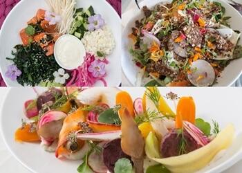 Miami vegetarian restaurant Plant Miami