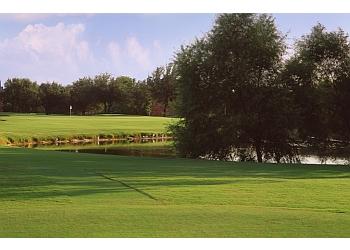 Frisco golf course Plantation Golf Club