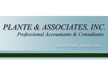 Joliet accounting firm Plante & Associates, Inc