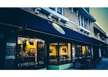 Toledo cafe Plate 21