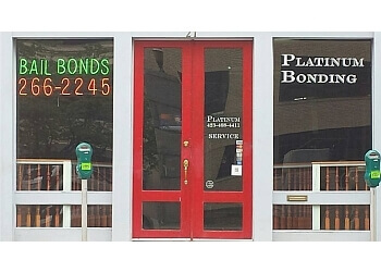 Chattanooga bail bond Platinum Bail Bonds